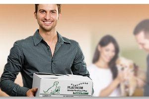 Храна за Кучета Platinum Стартов Пакет Adult