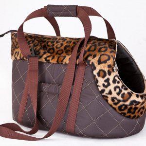Чанта за куче Гепард
